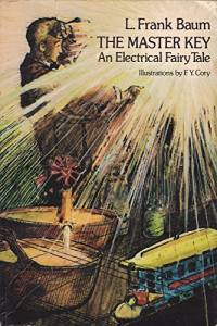 The Master Key An Electrical Fairy Tale | eBooks | Classics