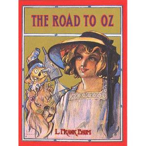 The Road to Oz | eBooks | Classics