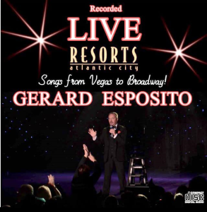 gerard esposito live at resorts
