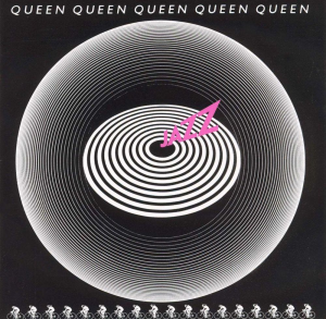 QUEEN Jazz (1991) (RMST) (HOLLYWOOD RECORDS) (15 TRACKS) 320 Kbps MP3 ALBUM | Music | Rock