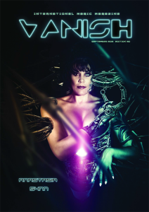 Vanish Magic Magazine 50 | eBooks | Entertainment