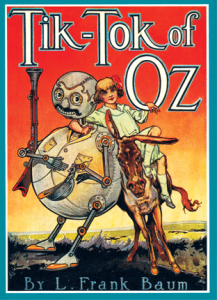 Tik-Tok of Oz | eBooks | Classics