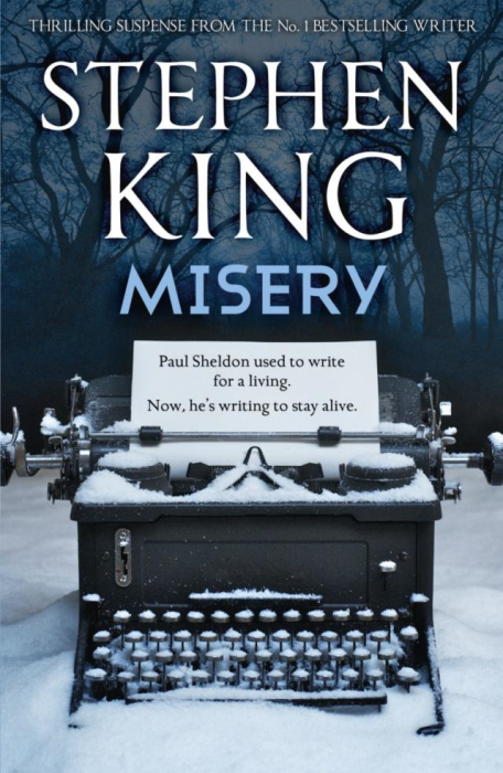First Additional product image for - Misery, Stephen King