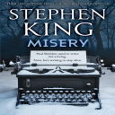 Misery, Stephen King | eBooks | Horror