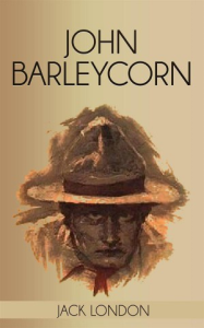 john barleycorn , jack london