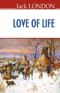 love of life jack london