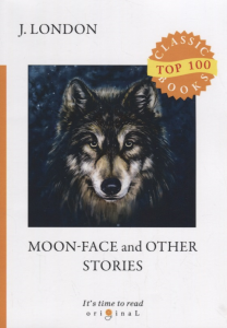 moon-face and other stories jack london