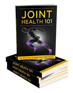 Joint Health 101 | eBooks | Health