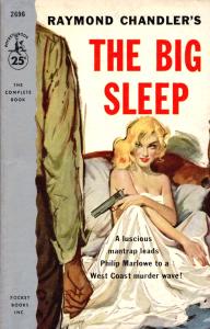 The Big Sleep | eBooks | Classics