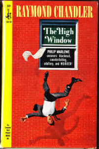 The High Window | eBooks | Classics