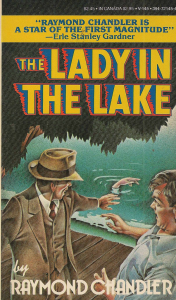 The Lady In The Lake | eBooks | Classics