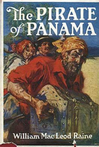 the pirate of panama  william macleod reine