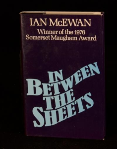 in between the sheets  ian mcewan