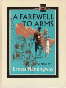 A Farewell to Arms, Ernest Hemingway | eBooks | Romance