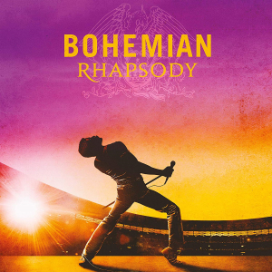 queen bohemian rhapsody (ost) (2018) (hollywood records) (22 tracks) 320 kbps mp3 album