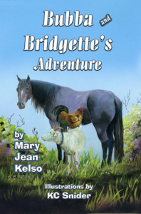 bubba and bridgette's adventure