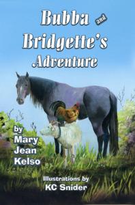 Bubba and Bridgette's Adventure | eBooks | Children's eBooks