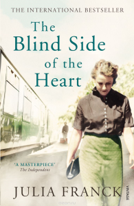 The blind side of the heart  Julia Franck | eBooks | Romance