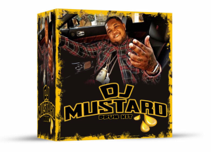 DJ Mustard Sound kit | Music | Soundbanks