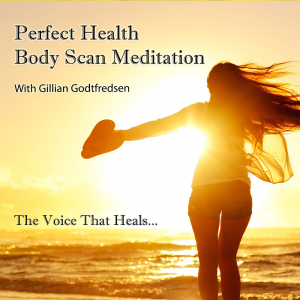 perfect health - body scan meditation