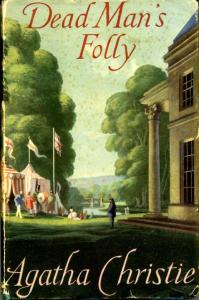 Dead Man's Folly | eBooks | Classics