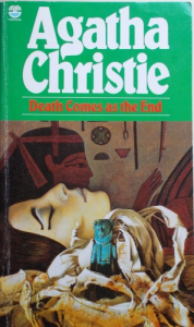Death Comes As The End | eBooks | Classics