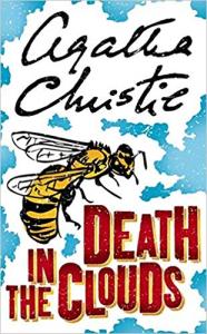 Death In The Clouds | eBooks | Classics