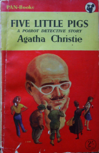 Five Little Pigs | eBooks | Classics