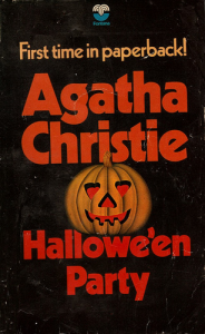 Hallowe'en Party | eBooks | Classics