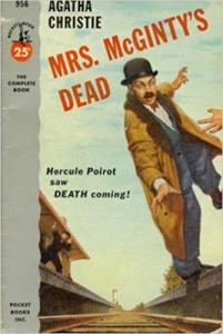 Mrs McGinty's Dead | eBooks | Classics