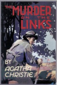 Murder on the Links | eBooks | Classics