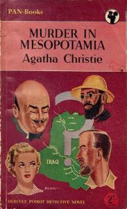 Murder In Mesopotamia | eBooks | Classics
