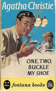 One, Two, Buckle My Shoe | eBooks | Classics