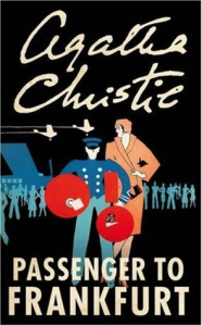 Passenger To Frankfurt | eBooks | Classics