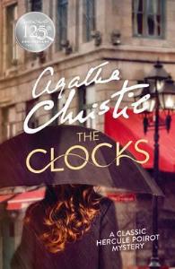 The Clocks   eBooks   Classics