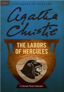 The Labours Of Hercules | eBooks | Classics