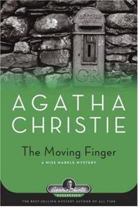The Moving Finger | eBooks | Classics