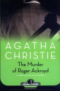 The Murder of Roger Ackroyd | eBooks | Classics