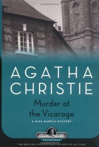 The Murder At The Vicarage | eBooks | Classics