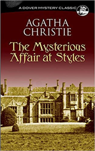 The Mysterious Affair at Styles | eBooks | Classics