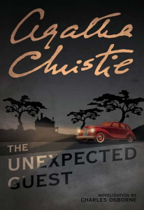 The Unexpected Guest | eBooks | Classics