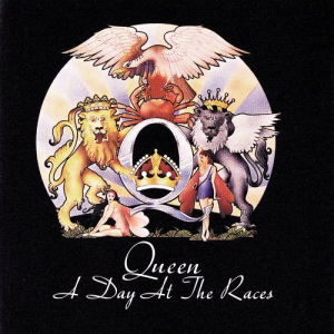 queen a day at the races (2011) (rmst) (hollywood records) (10 tracks) 320 kbps mp3 album