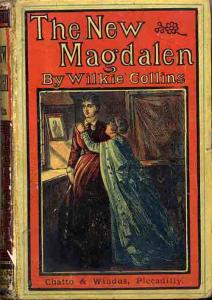The New Magdalen | eBooks | Classics