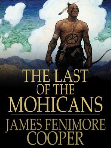 The Last Of The Mohicans | eBooks | Classics