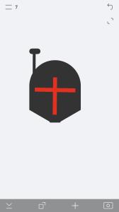 helmet of salvation - buyce ren'diken