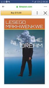 The Dream Ebook Novel | eBooks | Fiction