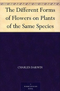 The Different Forms of Flowers on Plants of the Same Species | eBooks | Education