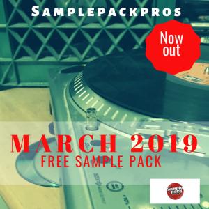 March Free Sample Pack | Music | Soundbanks