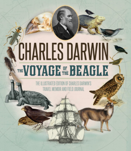 The Voyage of the Beagle | eBooks | Science
