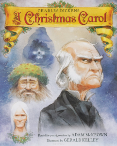 a christmas carol a ghost story of christmas